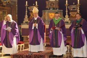 missionarischer orden der katholischen kirche